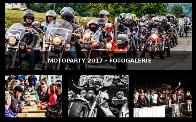 MOTOPARTY 2017